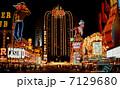 ラスベガス 7129680