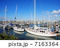 小型船 船 ボートの写真 7163364
