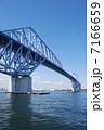 東京ゲートブリッジ 7166659