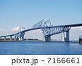 東京ゲートブリッジ 7166661