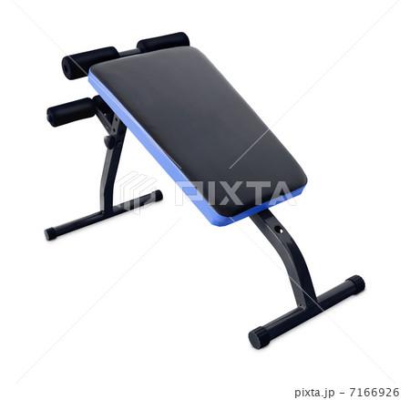 Gym benchの写真素材 [7166926] - PIXTA