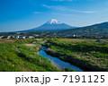 富士山 7191125