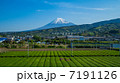 富士山 7191126