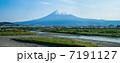 富士山 7191127