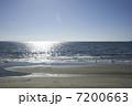 浜辺 夏イメージ 海の写真 7200663