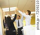 キャリアウーマン 人物 ビジネスの写真 7209210