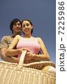 男女 人間 カップルの写真 7225986