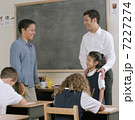 人物 教育 教室風景の写真 7227274