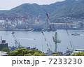 造船所 長崎港 造船業の写真 7233230