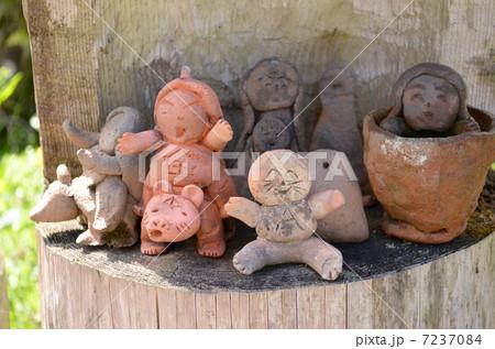 土人形の写真・イラスト素材                1ページ目