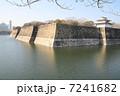 大阪城の堀 7241682