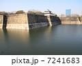 大阪城の堀 7241683