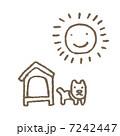 飼い犬 7242447