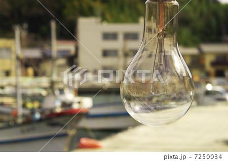 電球の写真素材 [7250034] - PIXTA