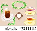 cafe☆コーヒー・紅茶・ガーランド 7255505