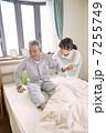 介護 ホームヘルパー 介護士の写真 7255749