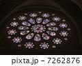 シャルトル大聖堂のステンドグラス 7262876
