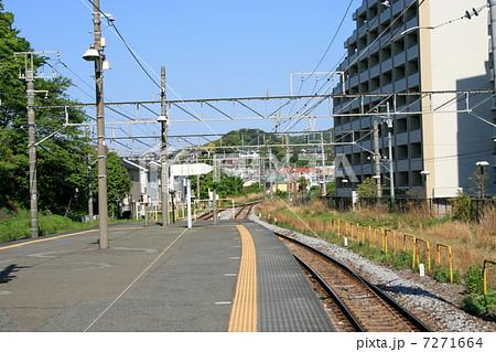 横須賀線で唯一単線区間の衣笠駅を訪れて 7271664