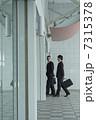 ビジネスシーン 営業マン サラリーマンの写真 7315378