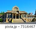 築地本願寺 本願寺 本堂の写真 7316467