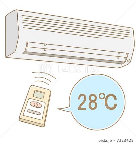 温度設定のイラスト素材 [7323425] - PIXTA