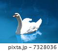 白鳥 7328036