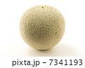 果物 アンデスメロン メロンの写真 7341193