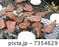 バーベキュー 焼き肉 BBQの写真 7354629