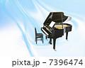 ピアノ 7396474
