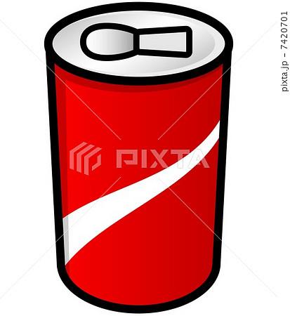 缶ジュース コーラのイラスト ... : 社会 問題 無料 : 無料