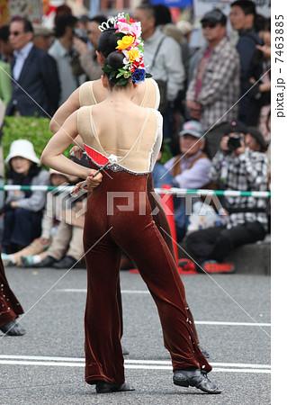 広島フラワーフェスティバル マーチングバンド・バトントワーリング 7463885