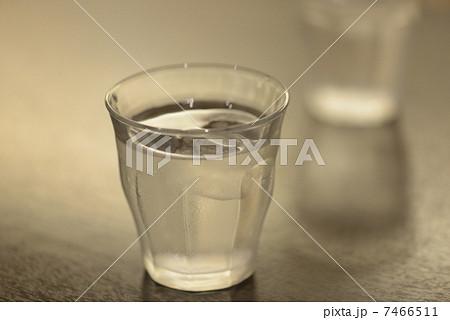 氷水の写真素材 [7466511] - PIXTA