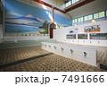 公衆浴場 銭湯 風呂の写真 7491666