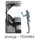 ロボット 7504964