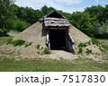 竪穴住居 縄文時代 7517830