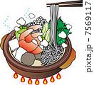 鍋物 7569117