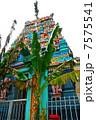 ヒンズー寺院 スリ・マリアマン寺院 寺院の写真 7575541