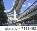 首都高速 初台ジャンクション 7586462