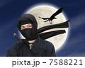 男性 忍者 人物の写真 7588221