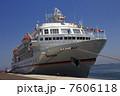 客船 クルーズ船 船の写真 7606118