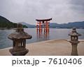 世界遺産厳島神社 7610406