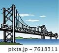 瀬戸大橋 7618311
