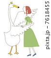 白鳥の王子 7618455