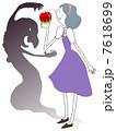 グリム童話 童話 おとぎ話のイラスト 7618699