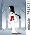 雪女 7618954