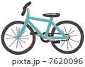 自転車 7620096