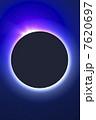皆既日食イメージ 7620697