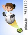 少年野球 野球 子供のイラスト 7621529