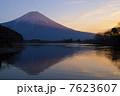 富士山 7623607