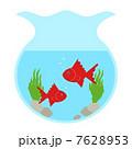 金魚鉢 7628953